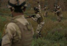 United Nations, Fallujah, Islamic State