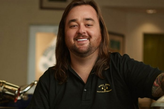 Pawn Shop Austin >> 'Pawn Stars' Chumlee Pleads Guilty to Avoid Jail Time | Gephardt Daily