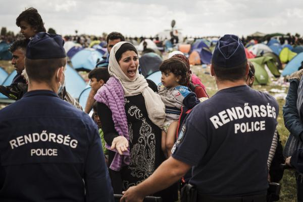 Obama, Syrian, refugees, Texas
