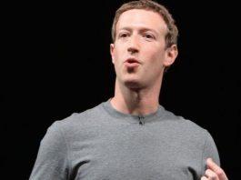 Zuckerberg Facebook hack