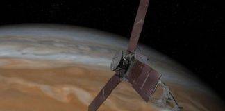 NASA Jupiter Juno