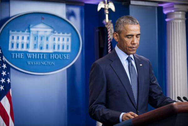 Obama Orlando shooting ISIS