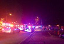 Orlando nightclub terror attack gay