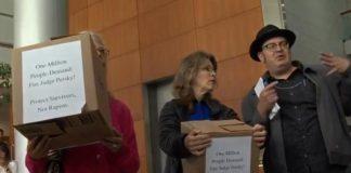 Stanford rape case judge recall