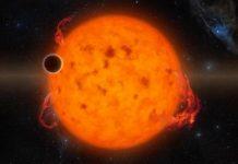 Neptune exoplanet