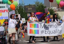 VIDEO: Utahns Unite To Declare, Celebrate Pride At Parade In Salt Lake ...
