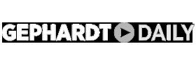 Gephardt Daily Logo