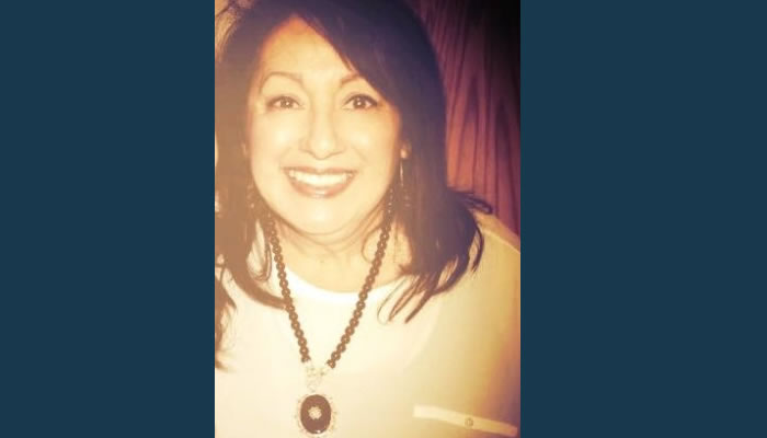Police have identified the victim of a Friday morning homicide in Tooele as Marcella Aragon, and her son is in custody accused of the killing. Photo Courtesy: Facebook