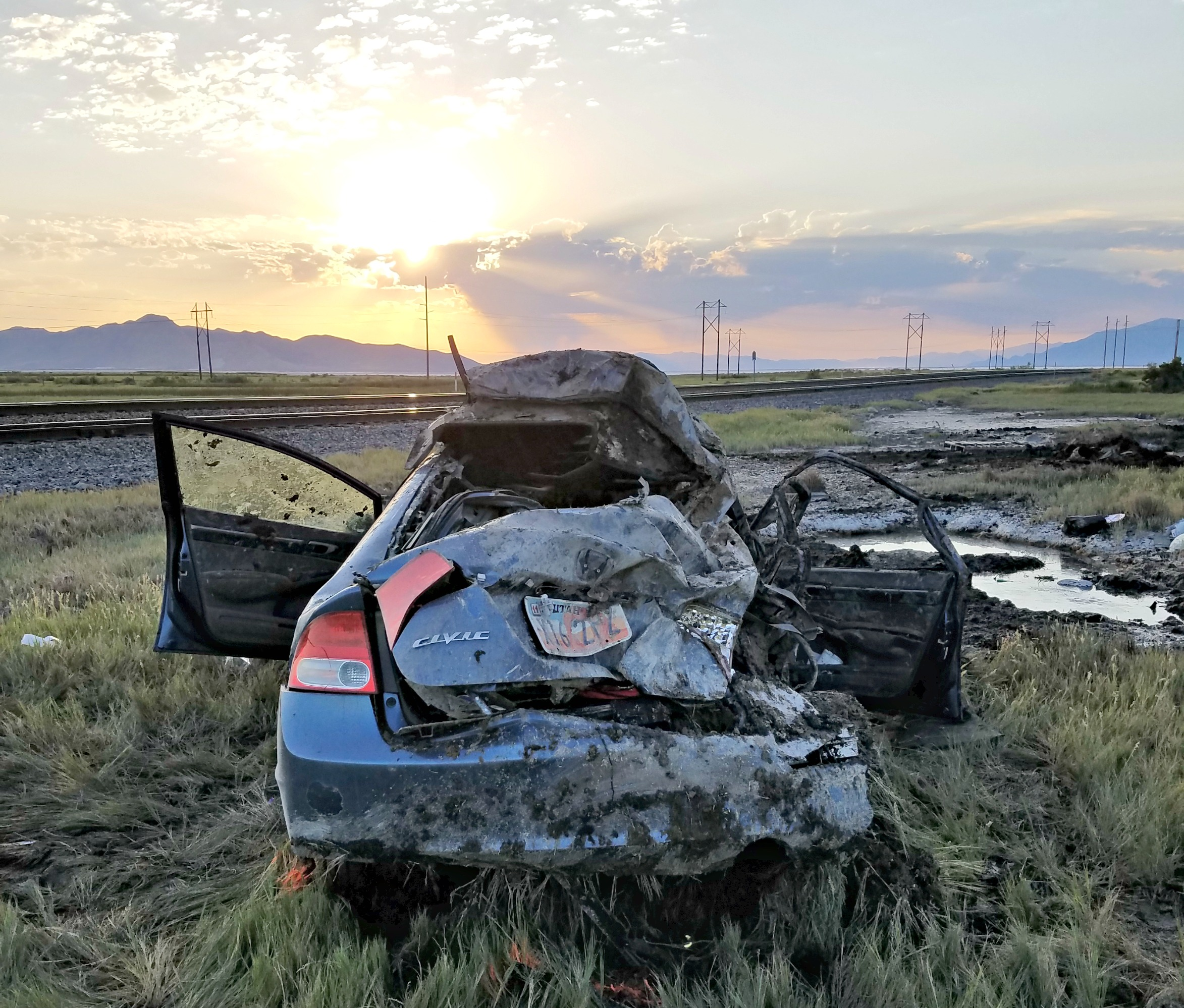 Tooele County Car Accident