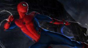 Spider-Man / Photo Courtesy: Marvel Studios