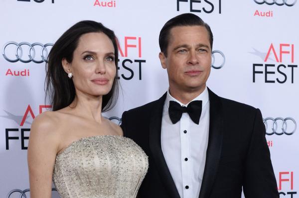 Angelina Jolie Pulls Plug on Brad Pitt Marriage; $400 Million Divorce Looming