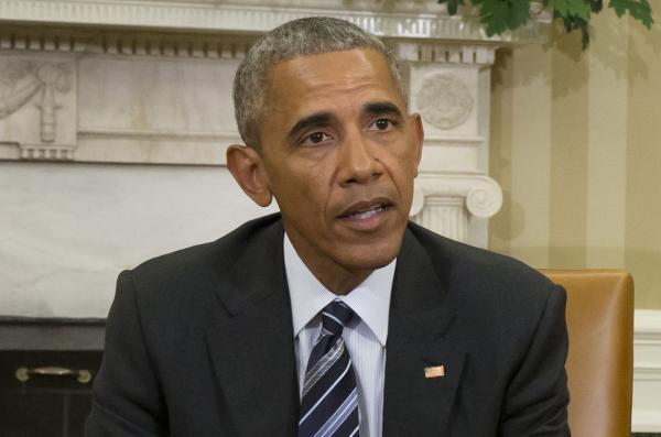Obama to Veto 9/11 Bill Permitting Victims' Families to Sue Saudis