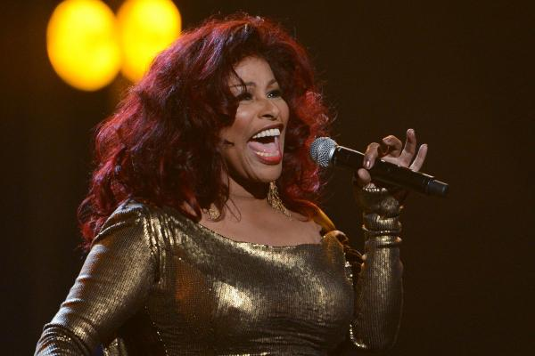 Chaka Khan performs during BET Awards 12 on July 1, 2012. File Photo by Jim Ruymen/UPI