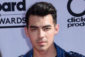 Joe Jonas / Photo Courtesy: UPI.com