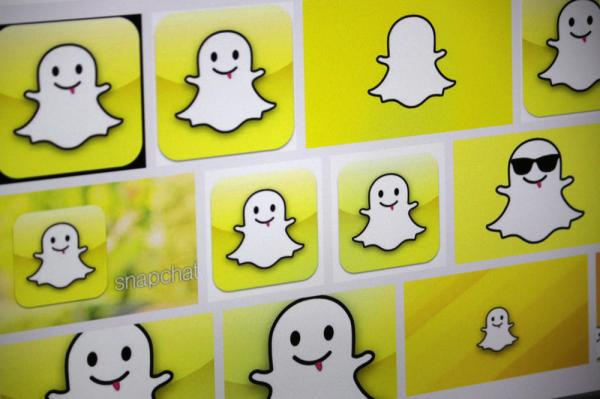 Snapchat puts £25bn float in the frame for next year