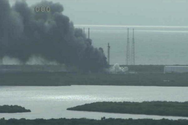 SpaceX says closer to understanding rocket explosion