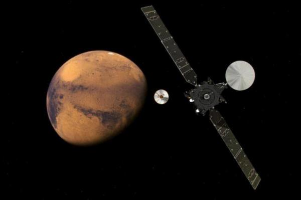 One Second of Bad Data Doomed Mars Lander