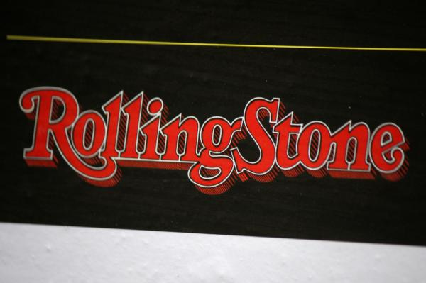 Rolling Stone, Writer Found Liable in Defamation Case for UVA Rape Story