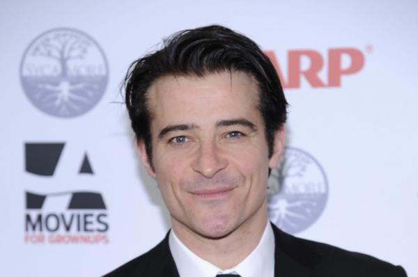 Goran Visnjic attends the AARP The Magazine's 11th annual Movies for Grownups Award Gala in Beverly Hills on February 6, 2012. File Photo by Phil McCarten/UPI |