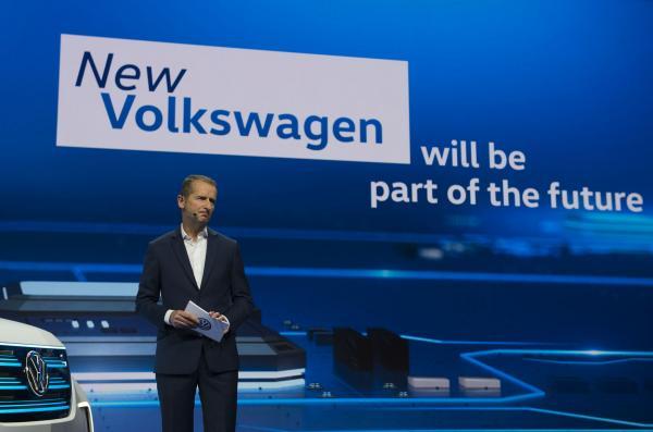 Jobs axe falls at Volkswagen in wake of dieselgate scandal