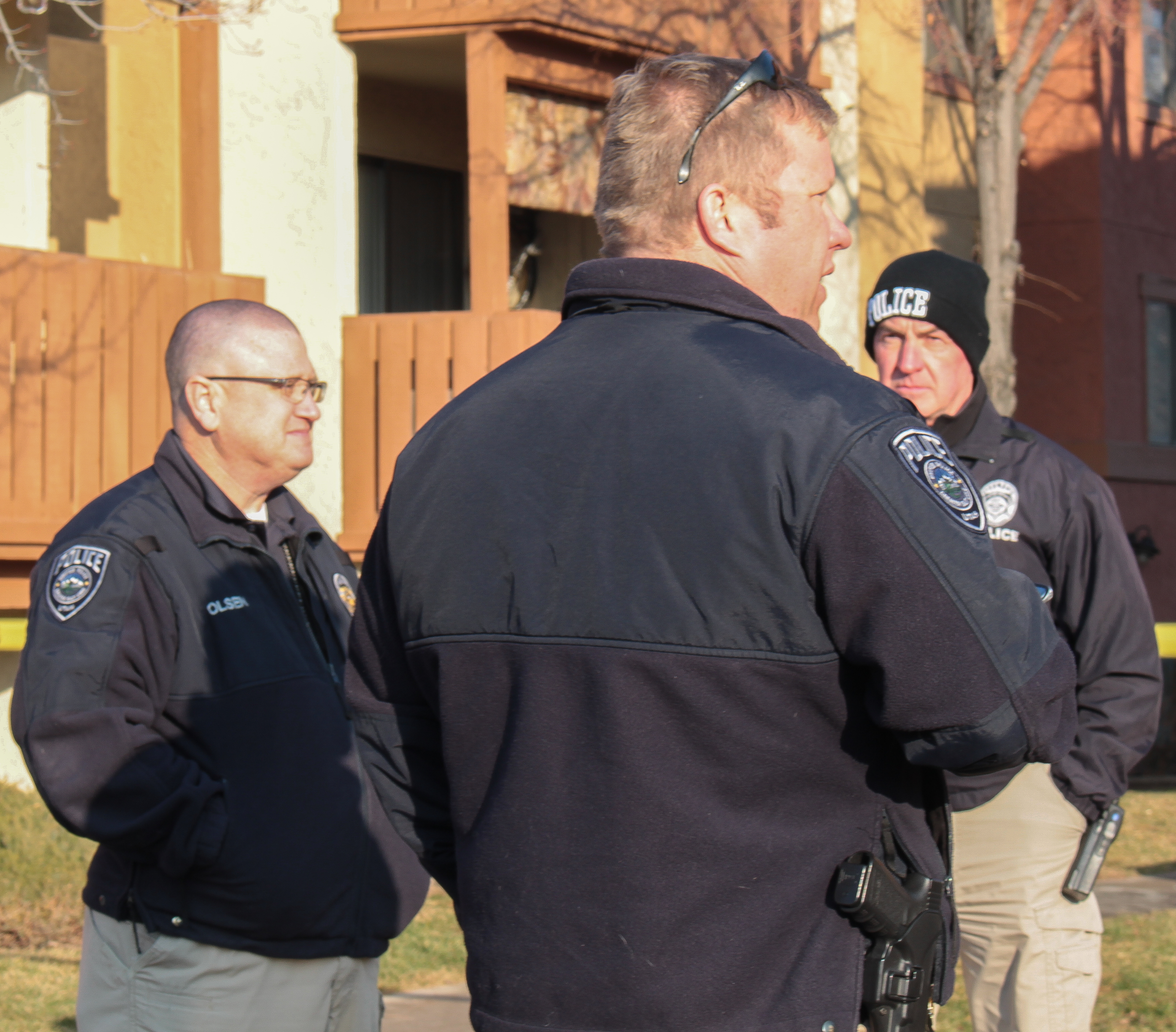 Update: Midvale Shooting Was Result Of Altercation After