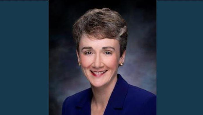 Trump nominates Heather Wilson for Air Force secretary ...