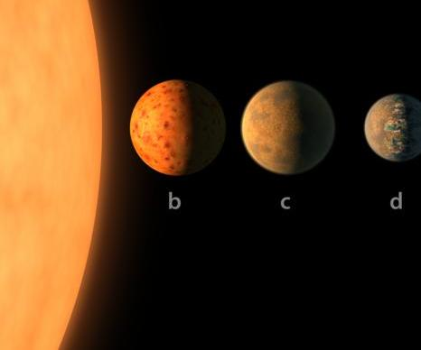 single planets - photo #46