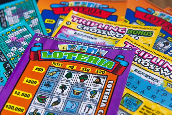 how to win lottery tickets scratch off