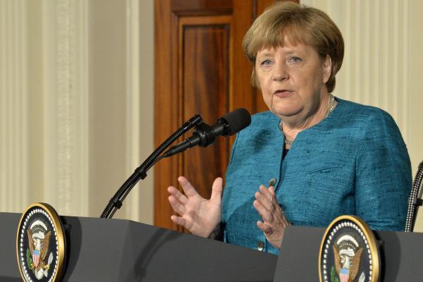 Merkel challenger seeks to move past deflating state vote