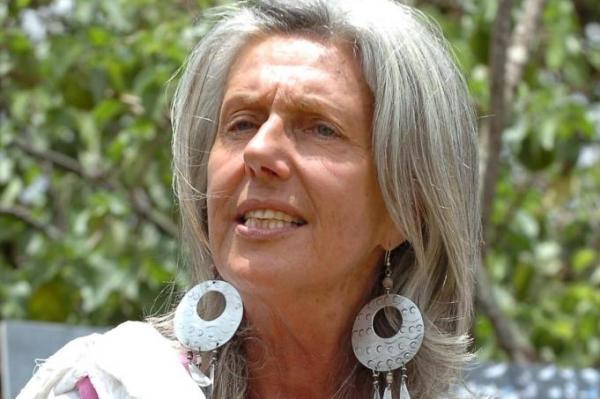 Author and conservationist Kuki Gallmann shot in Kenya