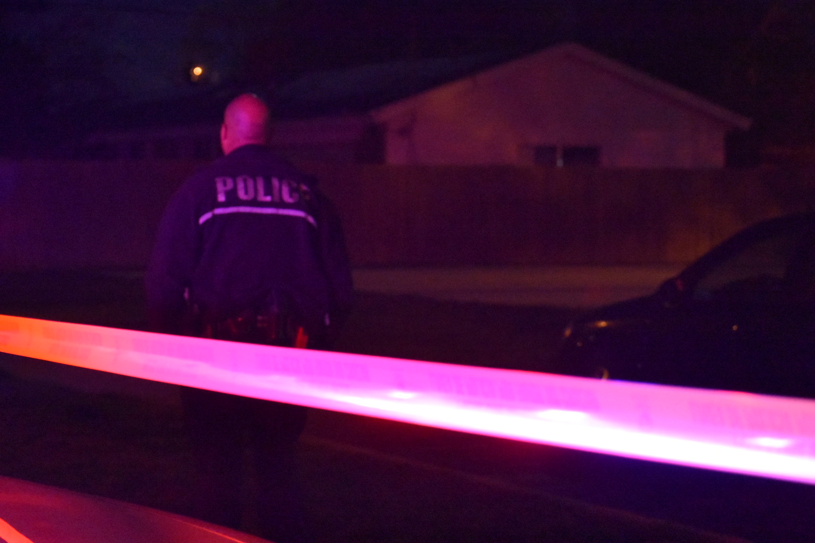 update: shooting reported at apartment complex in south salt lake