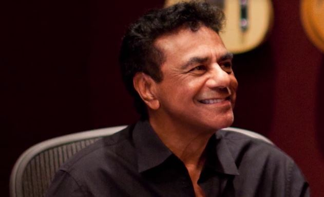 Getting romantic with Johnny Mathis, drunk cooking, the ...