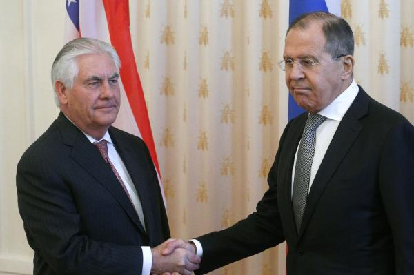 US rejects Exxon Mobil request to drill in Russia