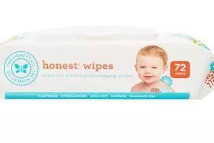 Honest Company recalls baby wipes for possible mold contamination