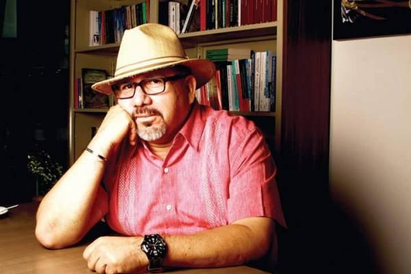 Veteran crime reporter Javier Valdez killed in Mexico
