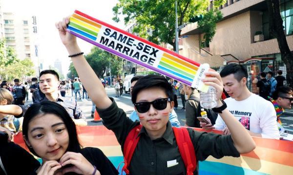 Same Sex Marriage Unconstitutional 8