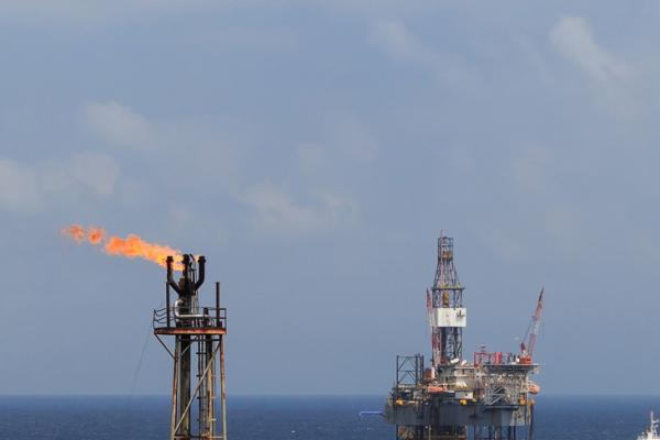 West Africa evolving as a new natural gas frontier