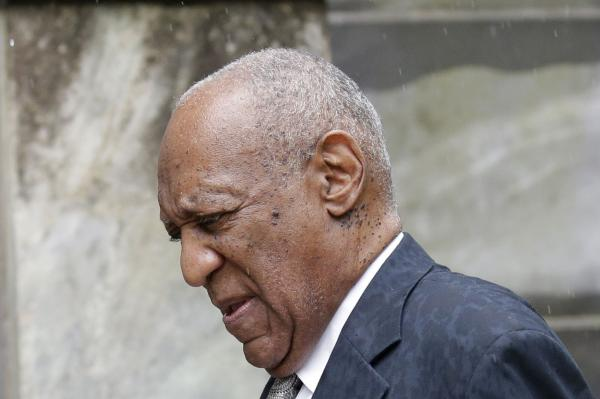 Cosby judge could revisit issue of revealing names of jurors