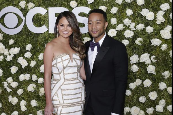Chrissy Teigen: I Loved Being Pregnant