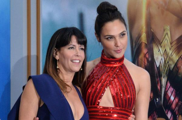 'Wonder Woman' Shatters Box Office Records, Confirms a Sequel
