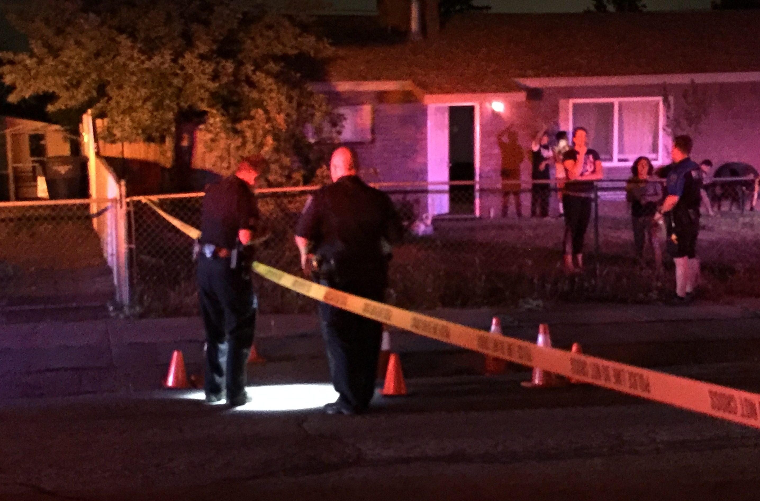 Unified Police: shooting in Kearns is likely gang-related