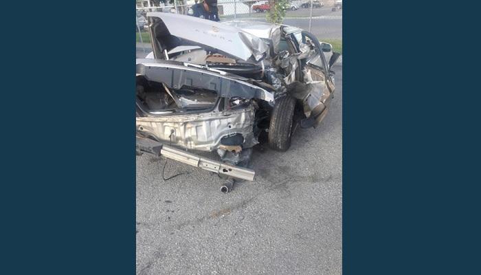 Year-old girl killed in Provo crash