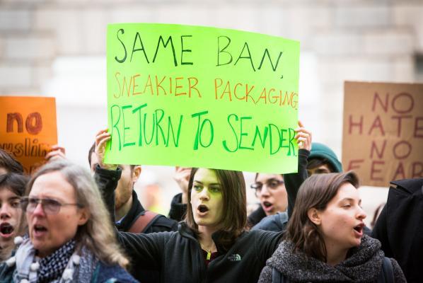 Donald Trump administration asks Supreme Court to revive travel ban