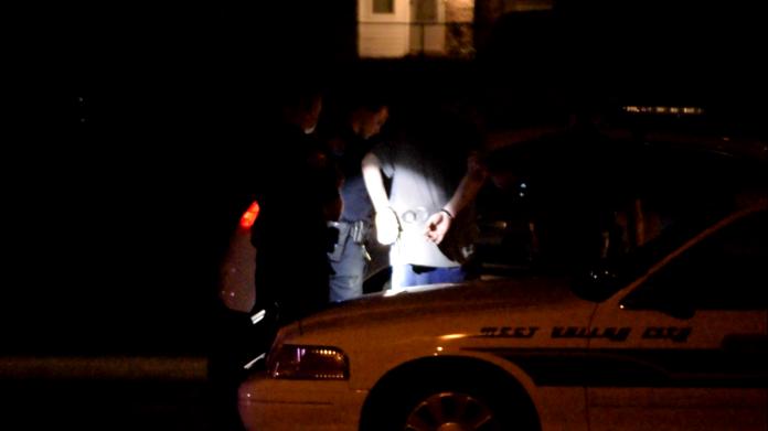 West Valley City Homicide