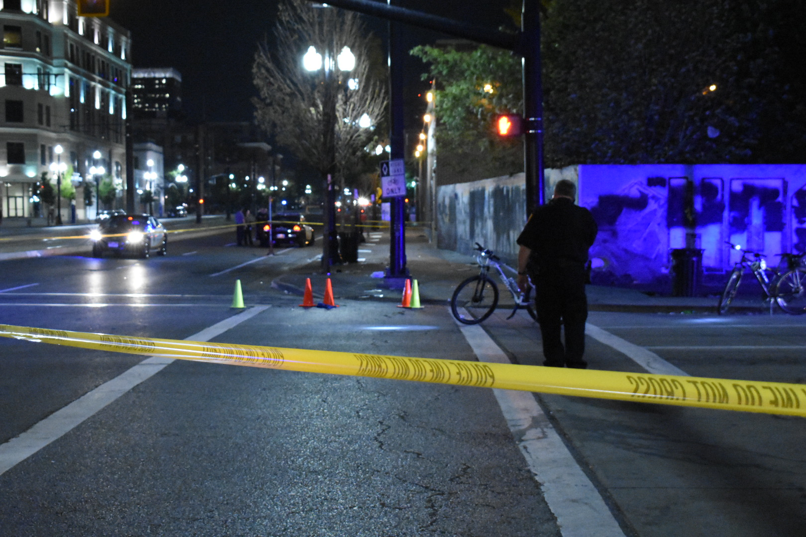 Teen shot by police in critical condition - The Salt Lake ...