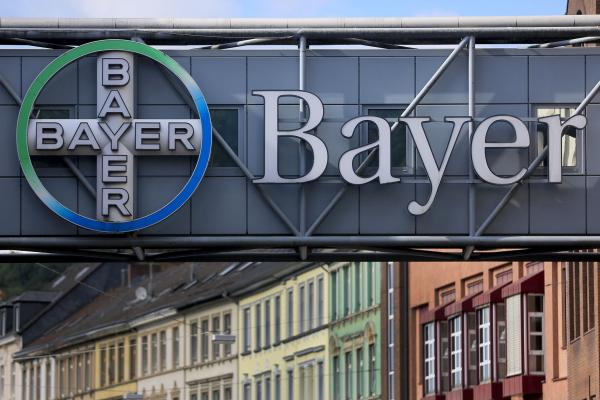 European Union launches in-depth probe into Bayer's purchase of Monsanto