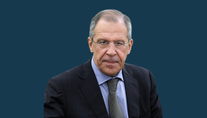 Lavrov: Russia to protect itself in 'sanctions war'