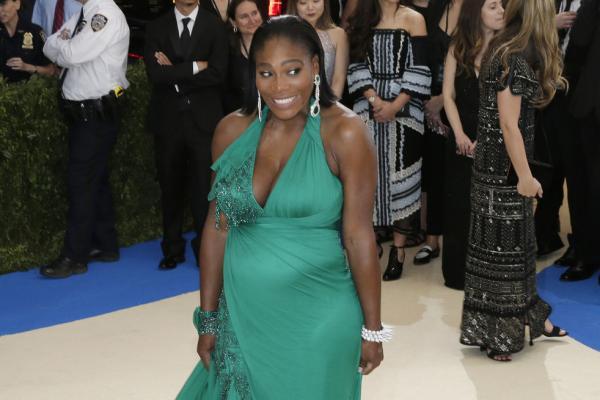 Serena Williams: Black Women Deserve Better Pay