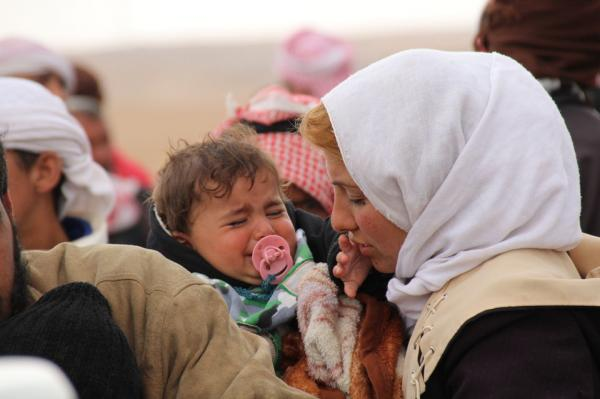 IS militants push back advancing Syrian troops near Raqqa