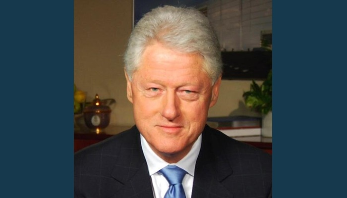 Showtime Snags 'The President is Missing' by Bill Clinton and James Patterson